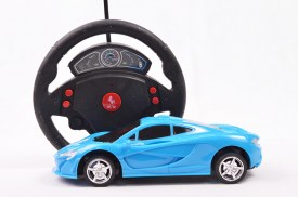 Auto radio control volante MODEL CAR (3)8