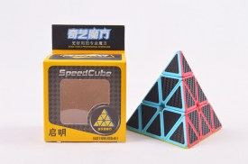 Cubo magico triangular negro bordes colores (1).jpg